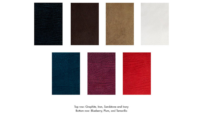 Queensberry moderne skinn