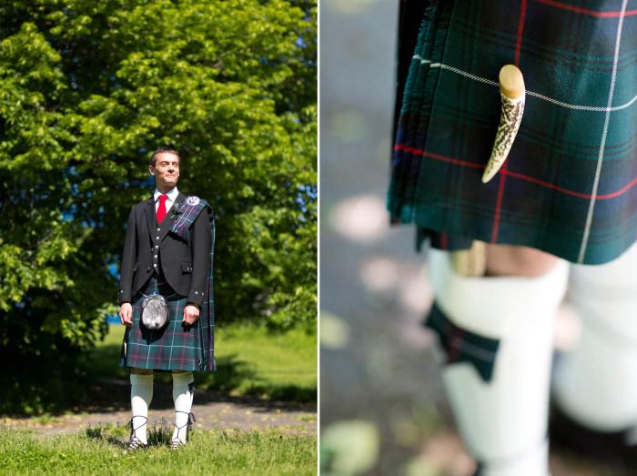 bryllupsfotografering luxe.no scottish