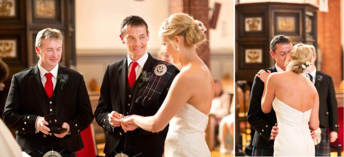 meningsfulle bryllup