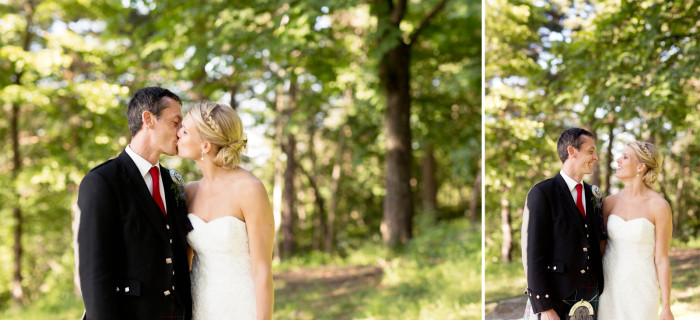 bryllupsfoto Ekebergparken oslo