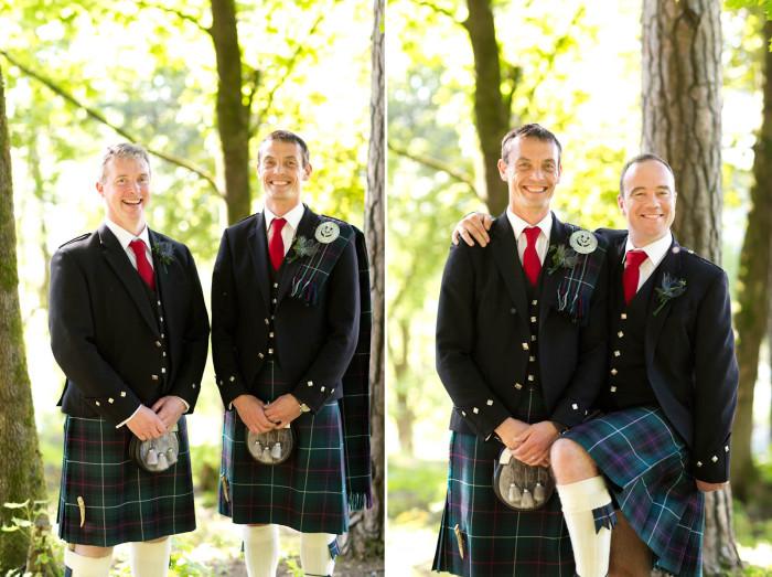 bryllup Ekebergparken