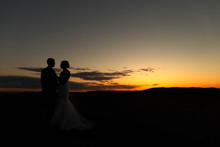 Bryllup på Ekebergrestauranten oslo
