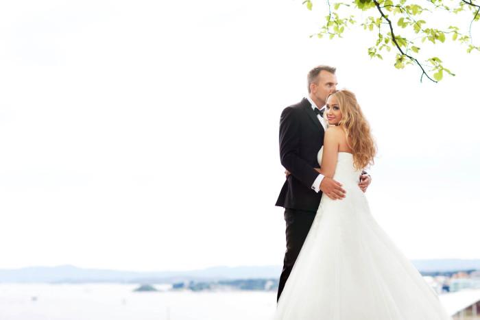 Akershus bryllupsfoto luxe.no
