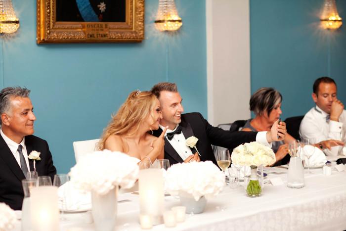 Bryllup fotografering oslo
