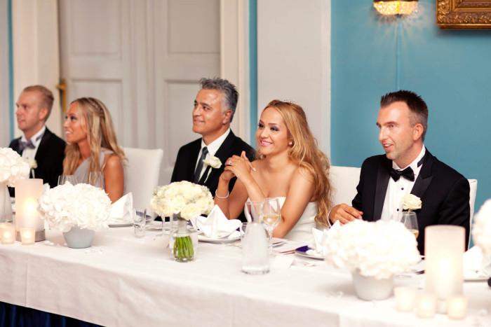 Gamle Logen Bryllup Oslo
