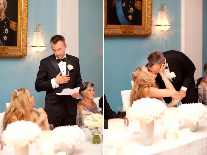 Gamle Logen Bryllup
