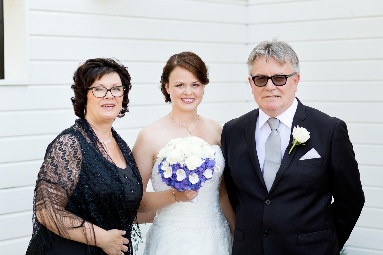 Larvik Bryllup